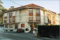 HOTEL VIVERO ***