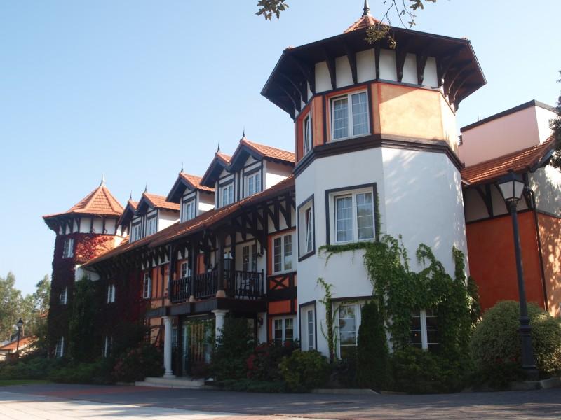 HOTEL TORRES DE SOMO ****